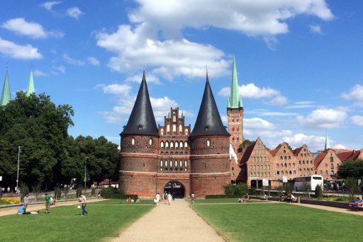 """""""Lübeck"""""""