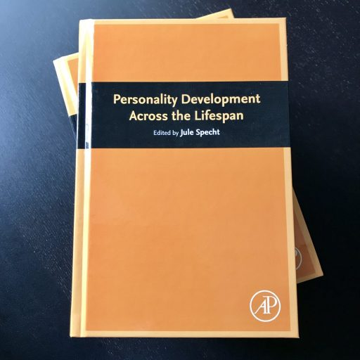 Specht_Personality across the lifespan